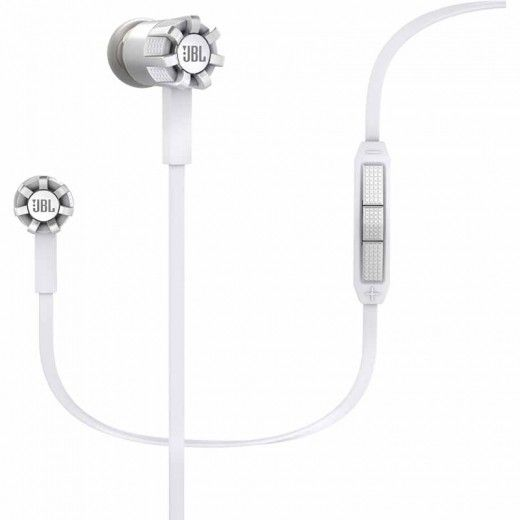 Навушники JBL In-Ear Headphone Synchros S100i White (SYNIE100IWHT)