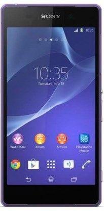 Мобильный телефон Sony Xperia Z2 D6502 Purple