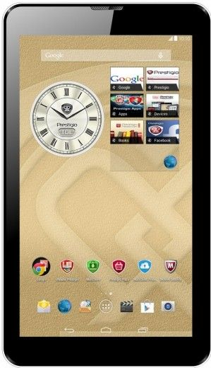 Планшет Prestigio MultiPad WIZE 3G (PMT3047_3G_C_BK)