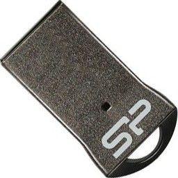 USB флеш накопитель Silicon Power Touch 16GB T01 (SP016GBUF2T01V1K)