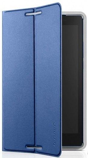 Обложка Lenovo для Tab2 A8-50 Blue (ZG38C00228)