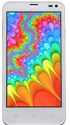 Смартфон Fly IQ4416 White