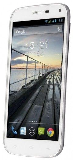 Мобильный телефон Fly IQ458 White