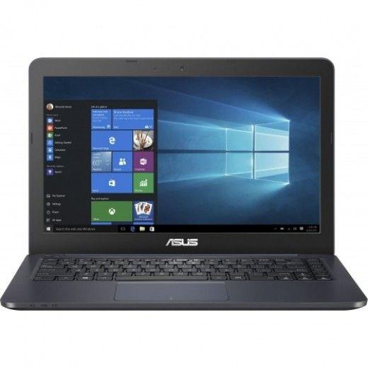 Ноутбук Asus EeeBook E402SA (E402SA-WX007D) Blue