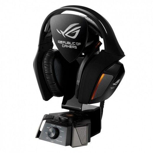 Навушники Asus ROG Centurion True 7.1 Surround Gaming Headset (90YH00J1-M8UA00)