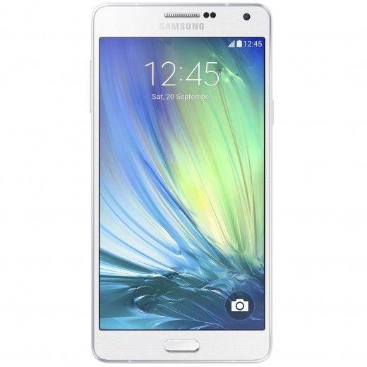 Мобильный телефон Samsung Galaxy A7 Duos SM-A700H White