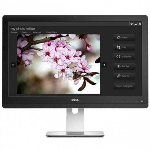 Монитор Dell UZ2315H (859-BBDG / 210-AEVJ)