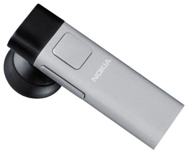 Bluetooth-гарнитура Nokia BH-804