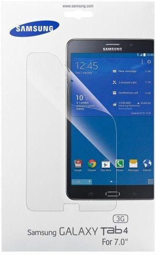 Защитная пленка Samsung для Galaxy Tab 4 7.0 (ET-FT230CTEGRU)
