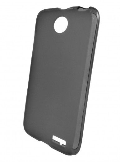 Чехол GlobalCase (TPU) для Lenovo A516 Black