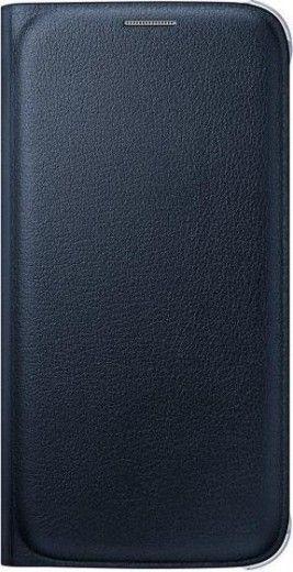 Чехол Samsung Zero для Samsung Galaxy S6 BlueBlack (EF-WG920PBEGRU)