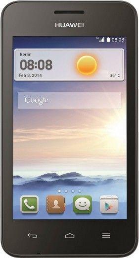 Смартфон Huawei Ascend Y330-U11 DualSim (51059272) Black
