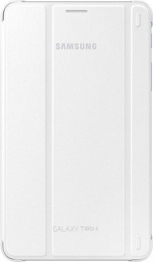 Обложка Samsung для Galaxy Tab 4 7.0 White (EF-BT230WWEGRU)