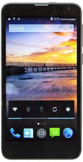 Мобильный телефон Nous NS 5 Grey