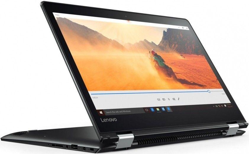 Ноутбук Lenovo Yoga 510 (80S80030RA)