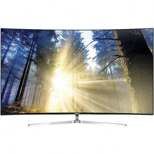 Телевизор Samsung UE49KS9000UXUA