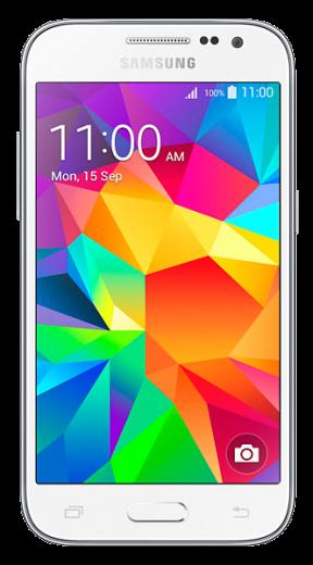 Мобильный телефон Samsung Galaxy Core Prime SM-G360H White
