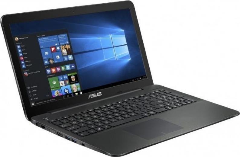 Ноутбук Asus X555SJ (X555SJ-XO003D) Black