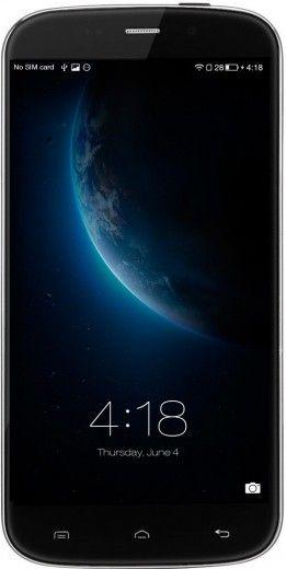 Мобильный телефон Doogee NOVA Y100X Black