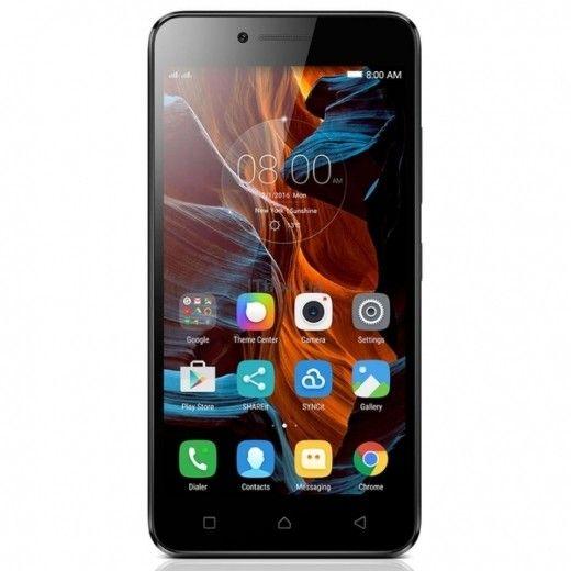 Мобильный телефон Lenovo K5 (A6020a40) Grey