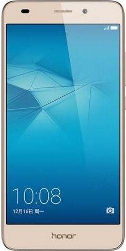 Мобильный телефон Huawei GT3 DualSim Gold
