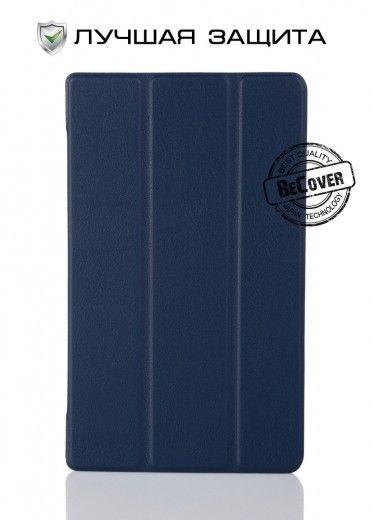 Чехол-книжка BeCover Smart Case для Asus ZenPad 8 Z380 Deep Blue