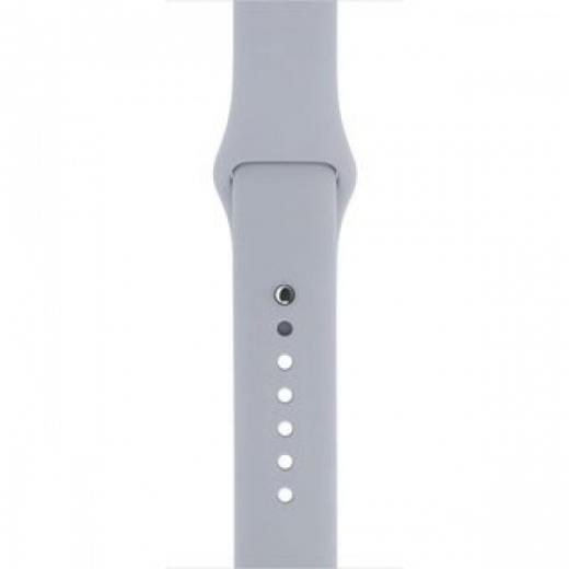 Ремешок Sport для Apple Watch 38мм (MLJQ2) Fog