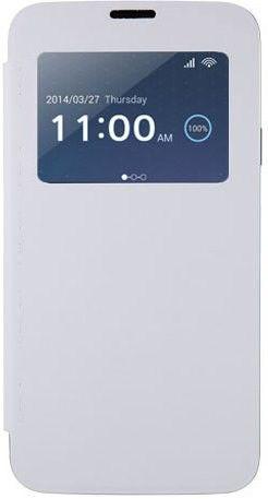 Чехол AnyMode для Samsung Galaxy S5 White (F-DMFC000KWH)