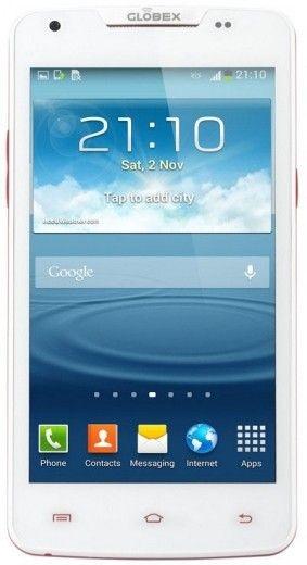 Мобильный телефон Globex GU5011 White
