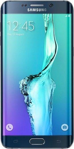 Смартфон Samsung Galaxy S6 Edge+ 32GB G928 (SM-G928FZKASEK) Black