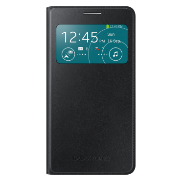 Чехол Samsung для Galaxy G7102 EF-CG710BBEGRU black