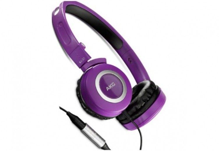 Навушники AKG K430 Purple (K430PUR)