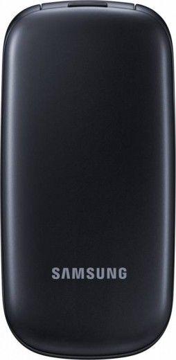 Мобильный телефон Samsung E1272 Noble Black