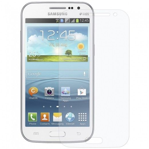 Защитная пленка VMAX для Samsung i8552