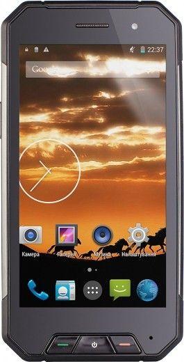 Мобильный телефон Sigma mobile X-treme PQ27 Black