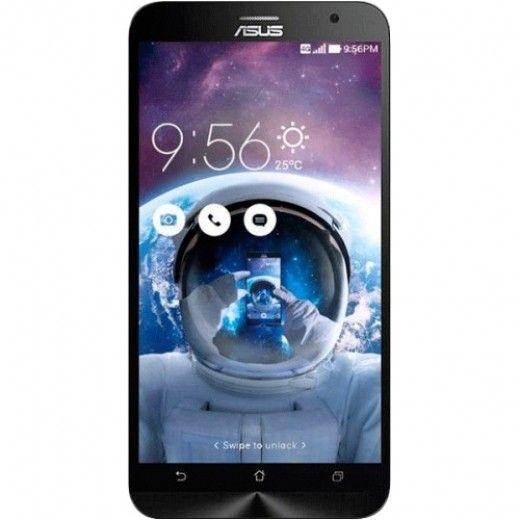 Мобильный телефон Asus ZenFone 2 32GB (ZE551ML) Gray