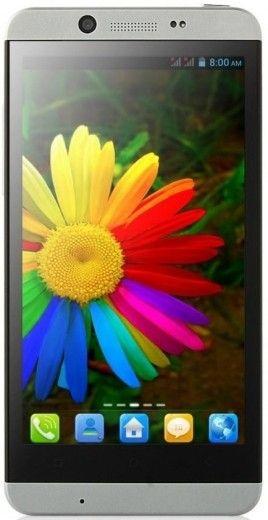 Мобильный телефон Karbonn KS808T Silver