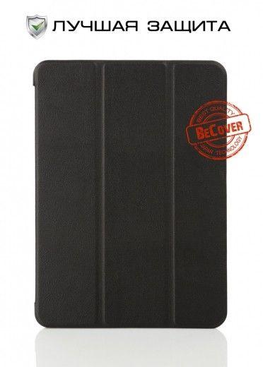 Чехол-книжка BeCover Smart Case для Samsung Tab A 9.7 T550/T555 Black