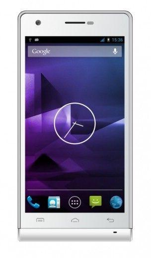 Мобильный телефон Impression ImSmart C471 White