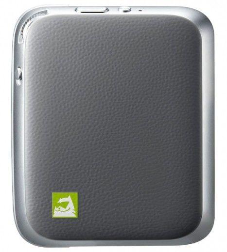 Сменный модуль G5 CAM Plus CBG-700 (для LG G5) SILVER (CBG-700.ACISSV)