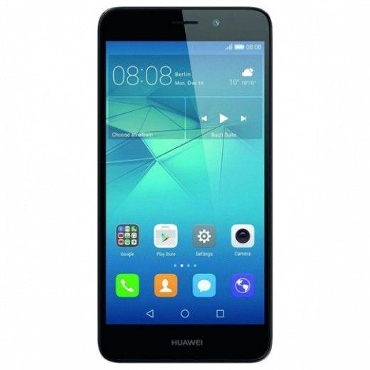 Мобильный телефон Huawei GT3 DualSim Gray