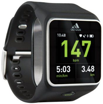 Смарт часы ADIDAS Micoach Smart Run size NS (G76792)