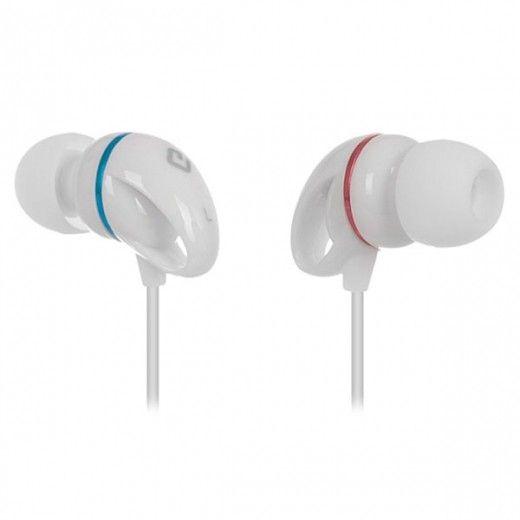 Навушники Ergo VT-125 White (PI125W)