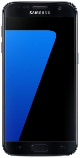 Смартфон Samsung Galaxy S7 Duos G930 (SM-G930FZKUSEK) Black