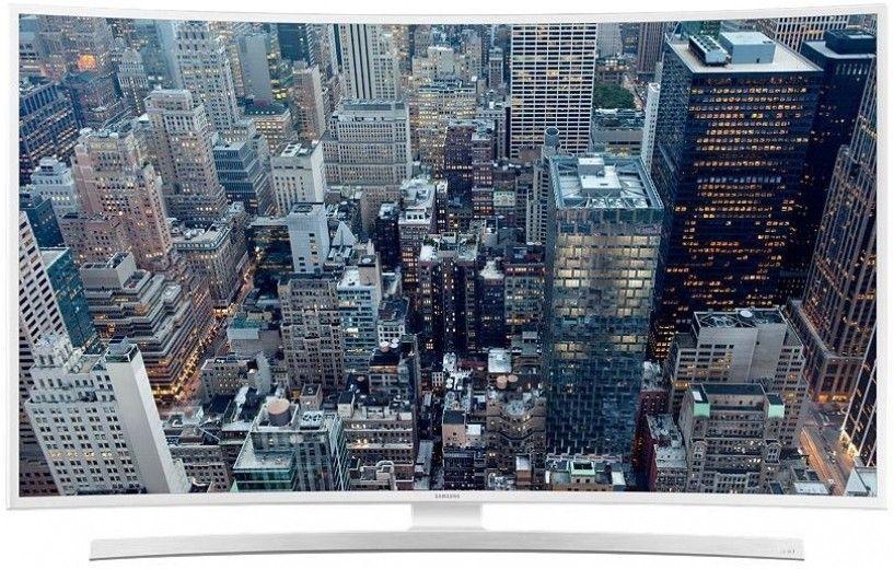 Телевизор Samsung UE55JU6610