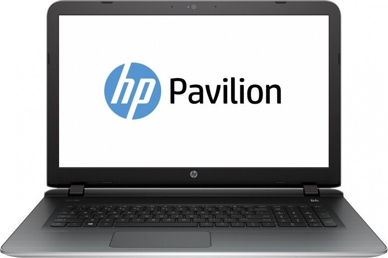 Ноутбук HP Pavilion 17-g026ur (N6C55EA)