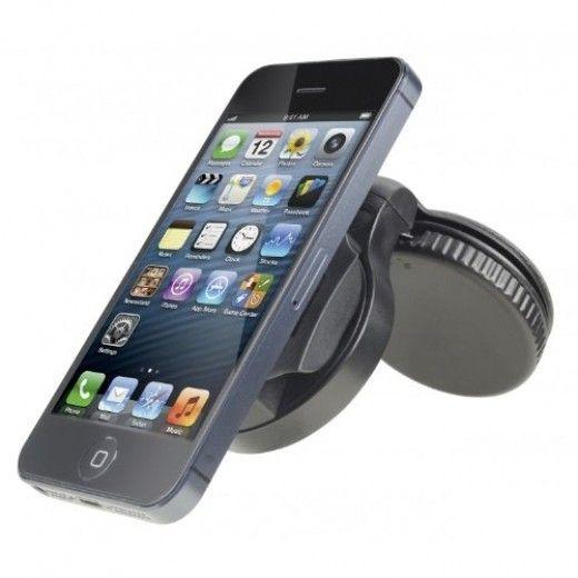 Автомобильный держатель Cygnett StickMount для смартфонов (CY1219ACSMH)