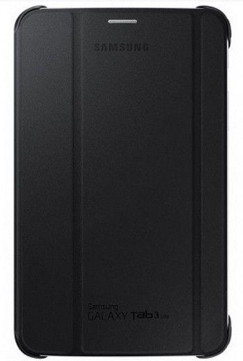 Обложка Samsung для Samsung Galaxy Tab 3 Lite Black (EF-BT110BBEGRU)