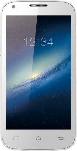 Смартфон Fly IQ4406 ERA Nano 6 White