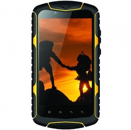 Мобильный телефон Astro S500 RX Orange